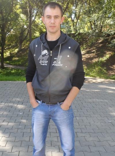 Александр Чистяков, 16 сентября 1989, Москва, id131496867