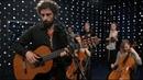 José González The String Theory Heartbeats Live on KEXP