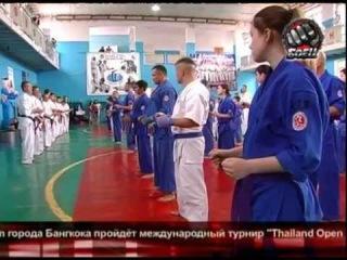 Ударные новости - Бой Александр Поветкин vs Мануэль Чарр (Выпуск 120)