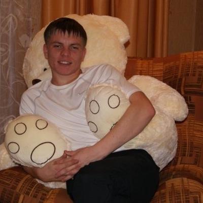 Евгений Виниченко, 30 января 1988, Йошкар-Ола, id53178128