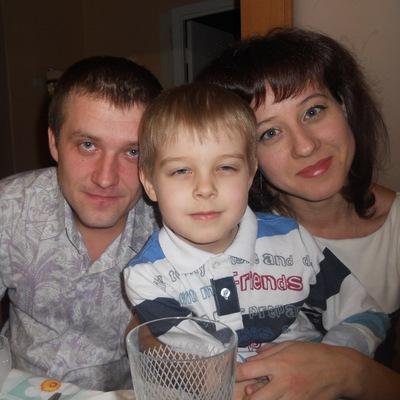 Наталья Балтина-Бабина, 7 февраля , Тольятти, id61793978