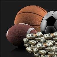 Прогнозы бесплатные на все виды спорта как заработать деньги по интернету писать статьи