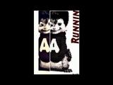 Adam Lambert - Runnin (Chipmunk)