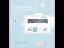 Анимация презентации для интернет магазина MOM'STORY DESIGN