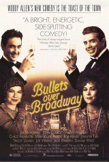 Bullets over Broadway (Balas sobre Broadway)<br><span class='font12 dBlock'><i>(Bullets Over Broadway)</i></span>