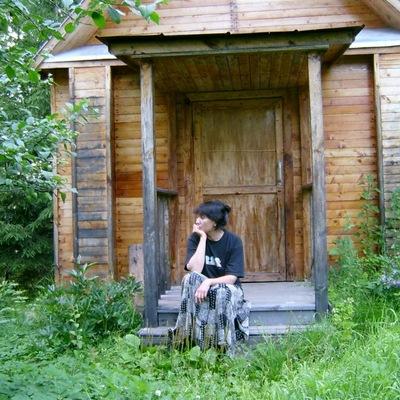 Лена Марасинова