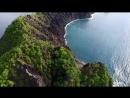 Экспедиция SO252 на остров Риттер (Папуа — Новая Гвинея)