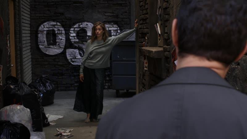 Подлый Пит Sneaky Pete 2019 S03E05 1080p Отрывок