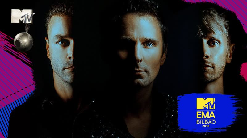 Muse : World Stage - Live at Bilbao, Spain 2018@