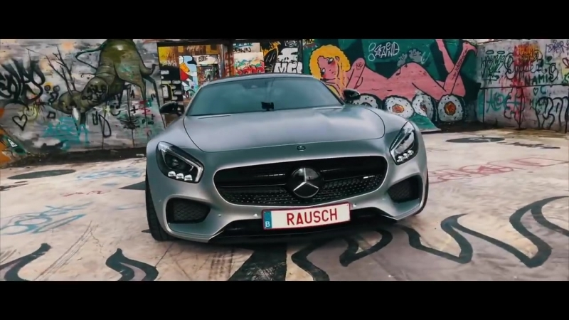 AEE_LIFE\\\AMG STYLE __Night Lovell - Concept Nothing MERCEDES HD