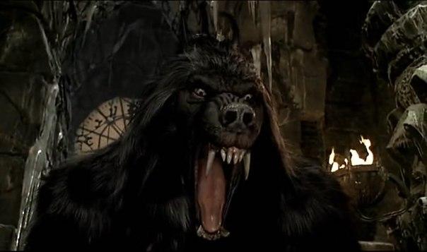 Как из человека сделать волка из 562