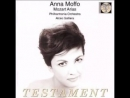 Anna Moffo - In uomini... Una donna a quindici anni