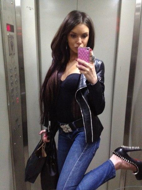 Ekaterina zhuzha updated her profile picture