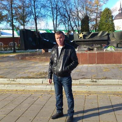 Алексей Руссанов, 16 мая , Кривой Рог, id202479699