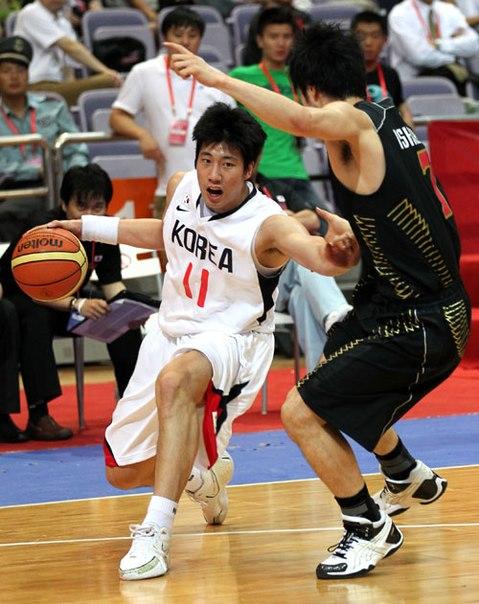 06.04.14 14:00Баскетбол. Чемпионат Южной Кореи. Мужчины. Плей-офф. Фи