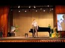 Magic Виртуозник, отчётный концерт учеников музыкальной школы Виртуозы, 2-е отделение