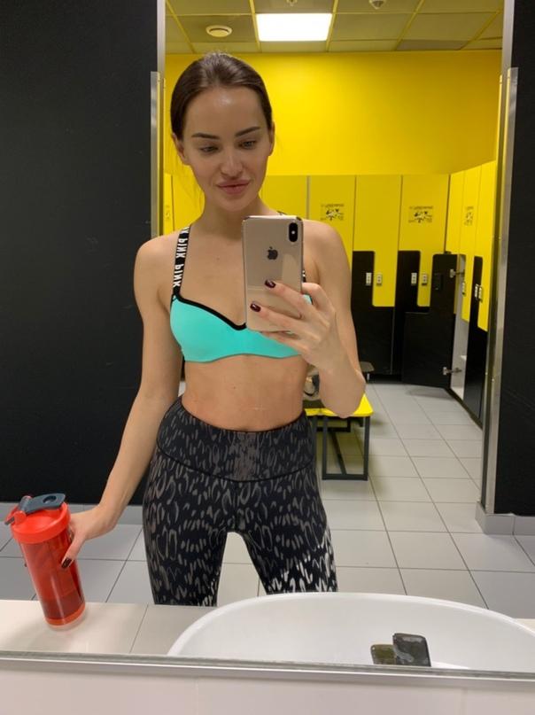 Christina Falileeva   Москва