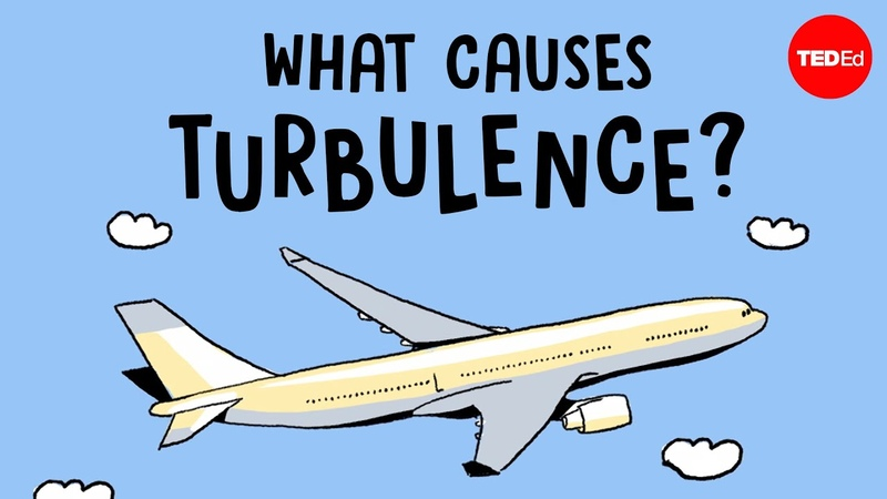 Turbulence one of the great unsolved mysteries of physics Tomás Chor