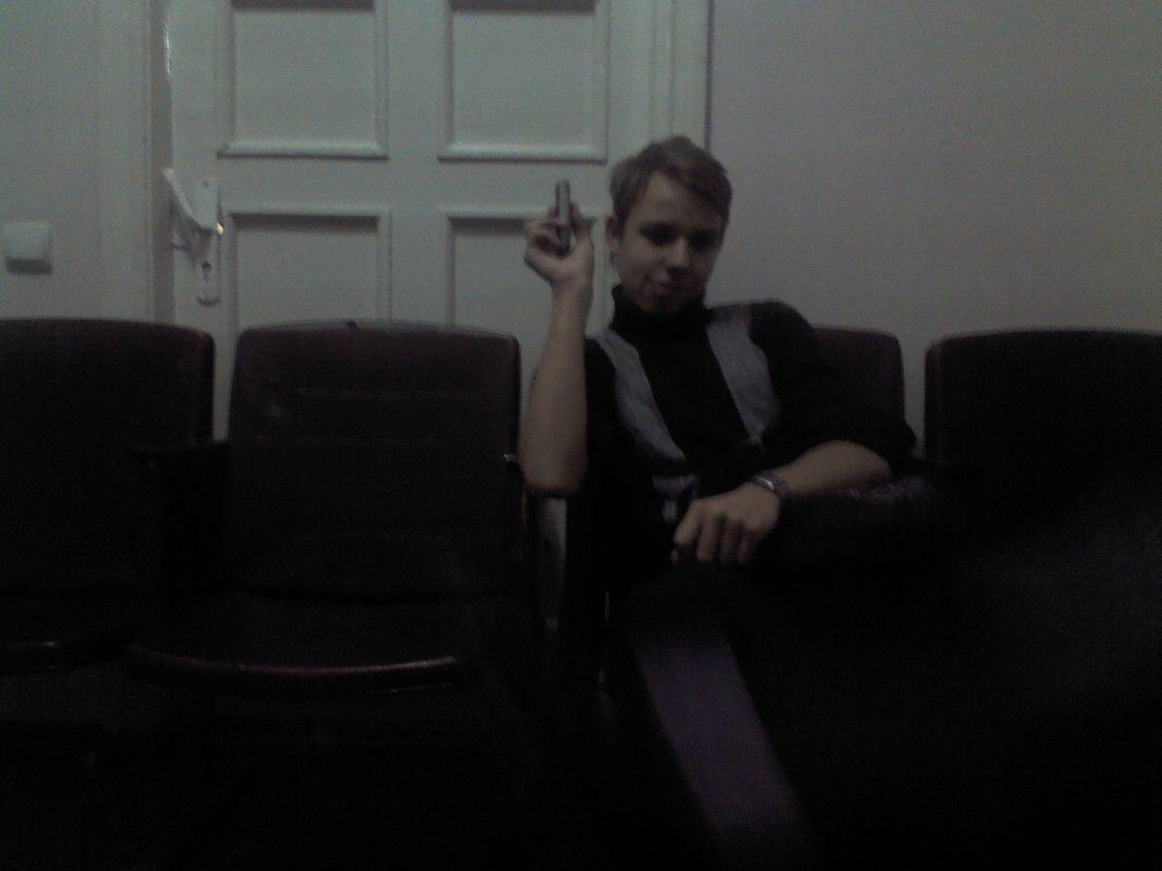 Максим Балухтин, Запорожье - фото №8
