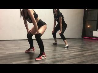 Занятия TWERK в Одинцово | Школа Танцев House Of Dance