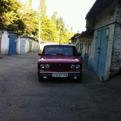 Максим Литвин, 7 сентября , Харьков, id61824434