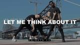 Ida Corr vs Fedde Le Grand - Let Me Think About It I CORE