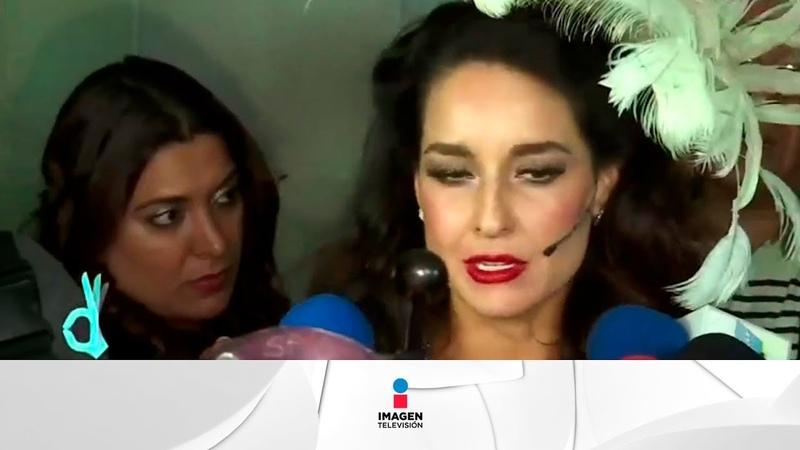 ¡Homenaje a Carmen Salinas y Maribel Guardia en 'Aventurera'!   De Primera Mano