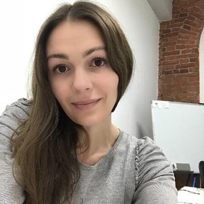 Марина Паницка