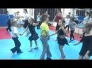 Спортивно-бальные танцы Островцы Олимп