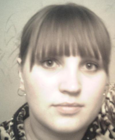 Оксана Шипова, 23 августа 1988, Санкт-Петербург, id118630797