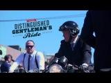 Official Distinguished Gentleman's Ride - Sydney 2013