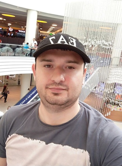 Шамиль Агаев