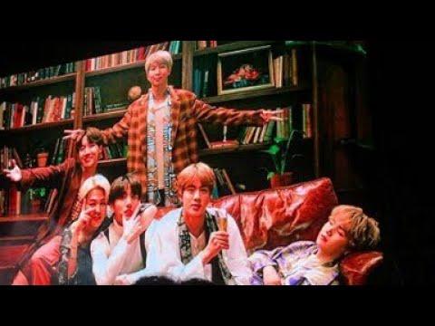 190615 VCR A Story 'Magic Shop' Jungkook His Hyungs @BTS 방탄소년단 5th Muster 2019 Busan, Korea Fancam