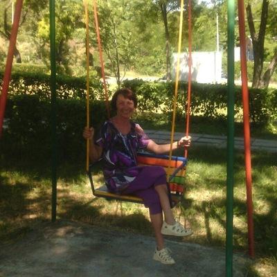 Наталья Рубцова, 25 апреля 1980, Волгодонск, id188283768