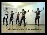 Azeri Dance Lessons 07
