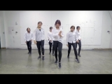 JBJ - Fantasy Full Dance Cover by SoNE1 Rookies