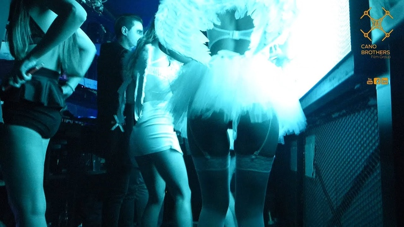 DISCOTECA, LABEL BY MIND, HALLOWEEN, BUENOS AIRES