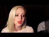 Ellie Goulding - I Need Your Love - Official Acoustic Music Video - Madilyn Bail_Full-HD.mp4