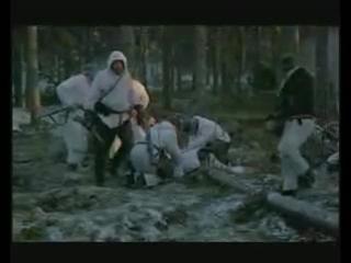 Talvisota/Зимняя война (фильм 1-й)