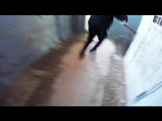 [Arsik Vector] ТОП 5 ПОБЕГОВ от ОХРАНЫ с ЭЛЕМЕНТАМИ ПАРКУРА (ARSIK VECTOR)