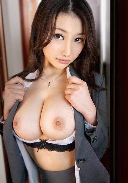 Asian boob nude