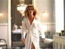 Claudia Schiffer -- Pepsi Cola Commercial