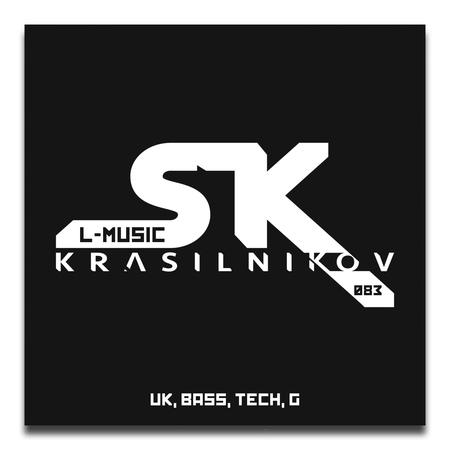 KRASILNIKOV SK - L-MUSIC [083] uk, bass, g, tech