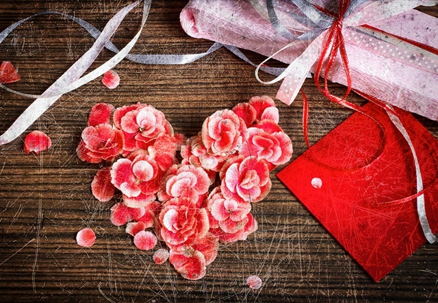 День святого Валентина 2020 картинки