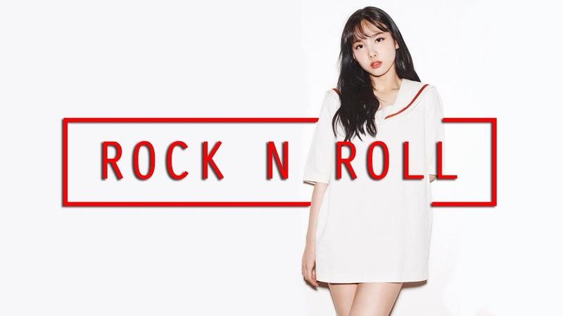 [FMV] TWICE - ROCK N ROLL HAPPY NAYEON DAY