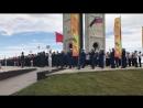 Губернаторский духовой оркестр - Прохоровское поле, М. Глинка Славься