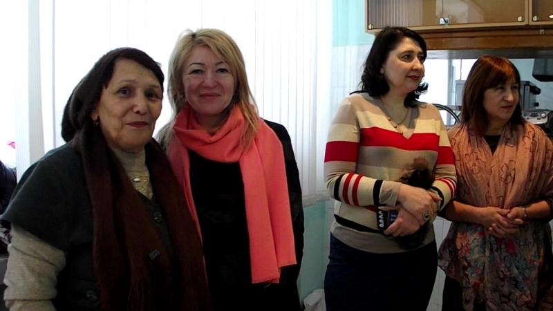 Открытие узбекской национально культурной автономии города Нижнекамска