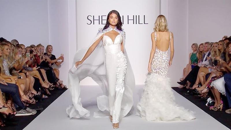 Sherri Hill | Spring Summer 2019 Full Fashion Show | Exclusive