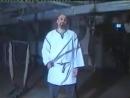 Боевое фехтование. Базовая техника. Меч. Фильм 1