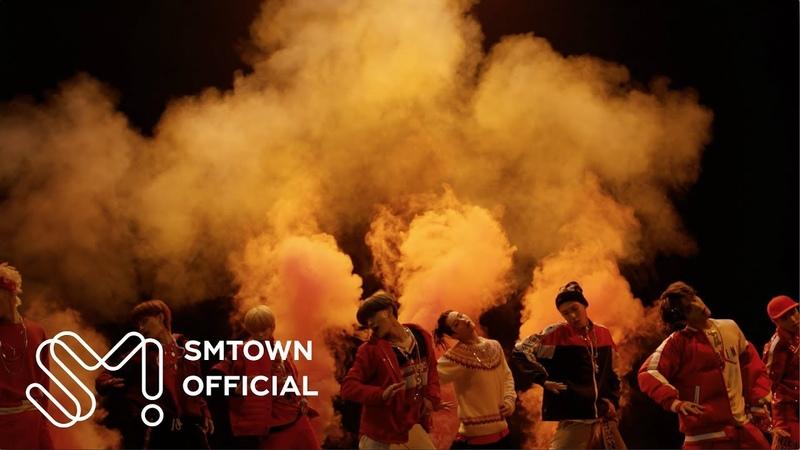 NCT 127 엔시티 127 '無限的我 (무한적아;Limitless)' MV 2 Performance Ver.
